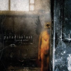 Paradise Lost - Forever After cover art