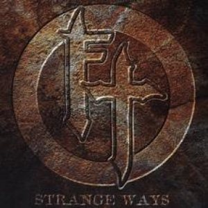 Furious Trauma - Strange Ways cover art