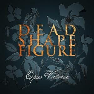 Dead Shape Figure - Opus Victoria cover art