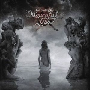 Mournful Gust - For All the Sins cover art