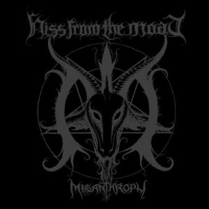 Hiss from the Moat - Misanthropy cover art