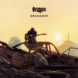 Demon - Breakout cover art