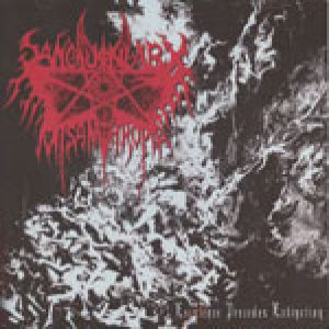 Sanguinary Misanthropia - Existence Precedes Extinction cover art