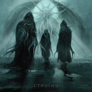 Ceremonial Castings - Cthulhu cover art