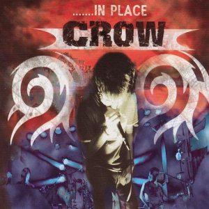 Crow - ...In Place cover art