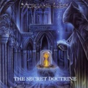 Morgana Lefay - The Secret Doctrine cover art