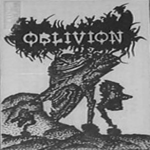 Obliveon - Obliveon cover art