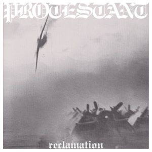Protestant - Reclamation cover art