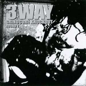 Regurgitate - 3 Way Grindcore Knockout - Round 1 cover art