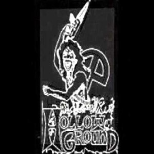 Hollow Ground - Demo '81 cover art