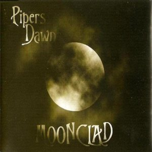 Pipers Dawn - Moonclad cover art