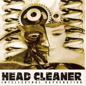 Head Cleaner - Intellectual Oxygenation cover art