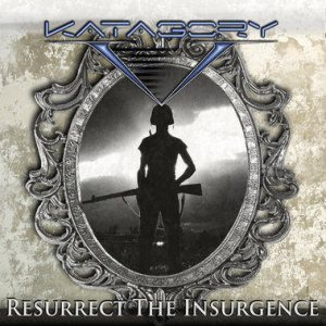 Katagory V - Resurrect the Insurgence cover art