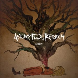 ANGRY FROG REBIRTH - EMILY cover art