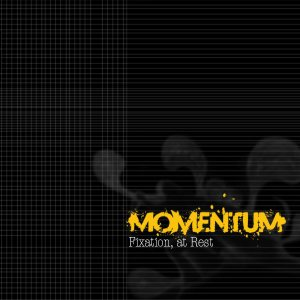 Momentum - Fixation, at Rest cover art