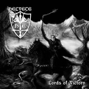 Helvete - Lords of Victory cover art