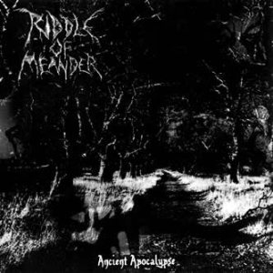 Riddle of Meander - Ancient Apocalypse cover art