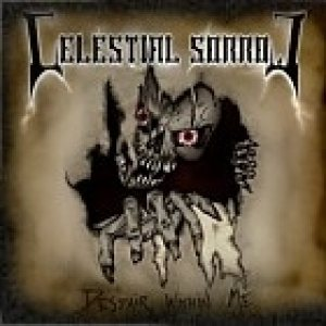 Celestial Sorrow - Funeral in the Void cover art
