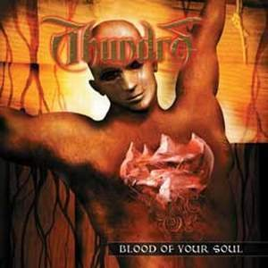 Thundra - Blood of Your Soul cover art