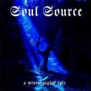 Soul Source - Promo cover art
