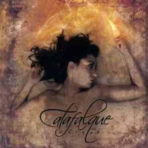 Catafalque - Unique cover art