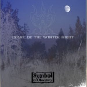 Symbol of Obscurity - Heart of the Winter Night cover art