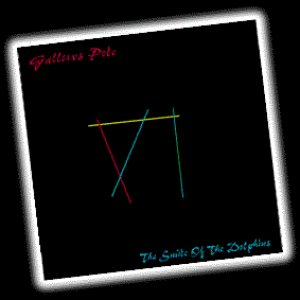 Gallows Pole - The Smile of the Dolphins cover art