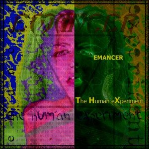 Emancer - The Human Experiment cover art