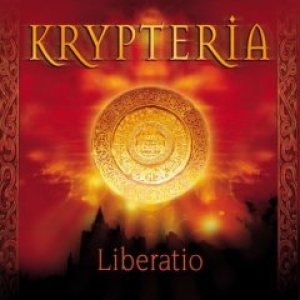 Krypteria - Krypteria cover art