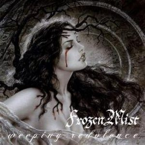 Frozen Mist - Weeping Redolence cover art