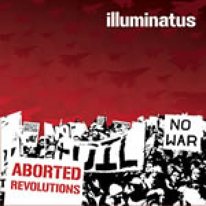 Illuminatus - Aborted Revolutions cover art