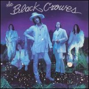 The Black Crowes - By Your Side cover art