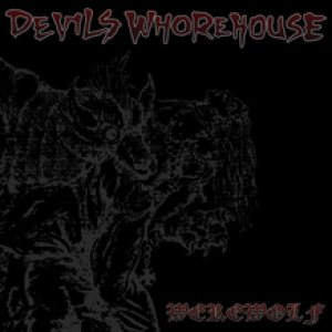 Devil's Whorehouse - Werewolf cover art