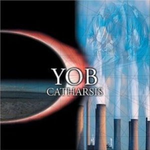 YOB - Catharsis cover art