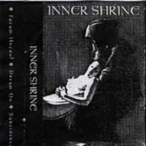 Inner Shrine - Inner Shrine cover art