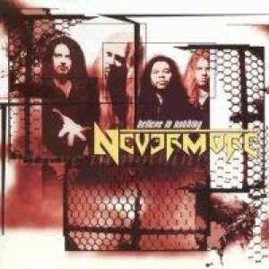 Nevermore - Believe in Nothing cover art