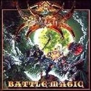 Bal-Sagoth - Battle Magic cover art