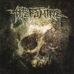 The Famine - The Famine EP cover art