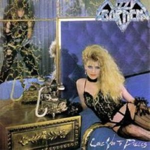 Lizzy Borden - Love You to Pieces cover art