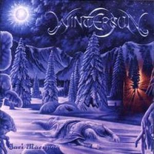 Wintersun - Wintersun cover art