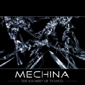 Mechina - The Assembly of Tyrants cover art