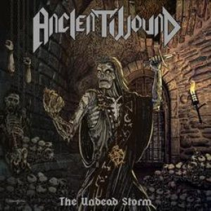 Ancient Wound - Undead Storm cover art
