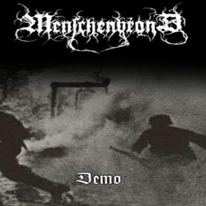 Menschenbrand - Demo cover art