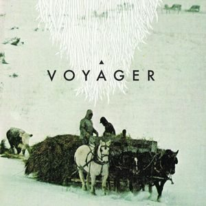 Voyager - Voyager cover art