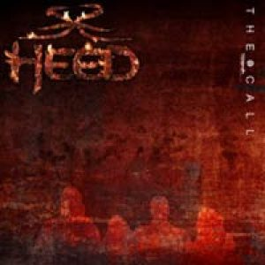 Heed - The Call cover art
