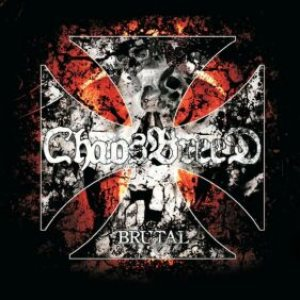 Chaosbreed - Brutal cover art