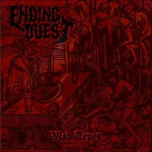 Ending Quest - Vlad Tepes cover art
