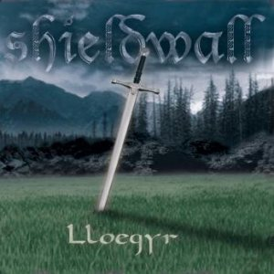 Shieldwall - Lloegyr cover art