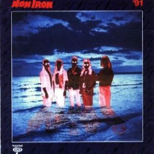 Non Iron - Non Iron cover art