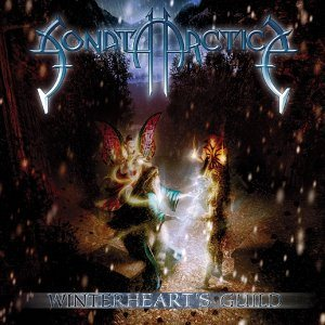 Sonata Arctica - Winterheart's Guild cover art